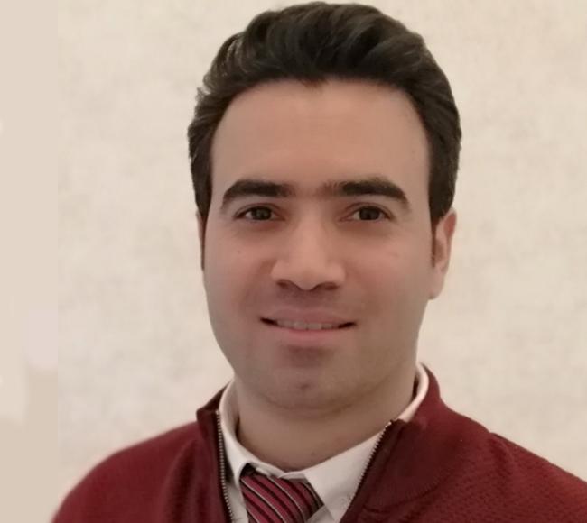 مهدی اخلاصمند1