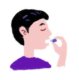 Coronavirus No Panic Help guide 10
