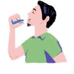 Coronavirus No Panic Help guide 7